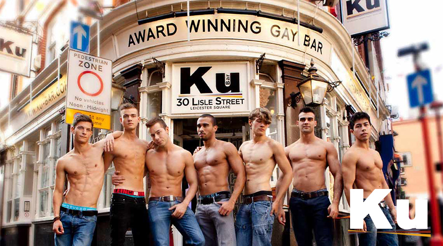 Gay muscle clubs london